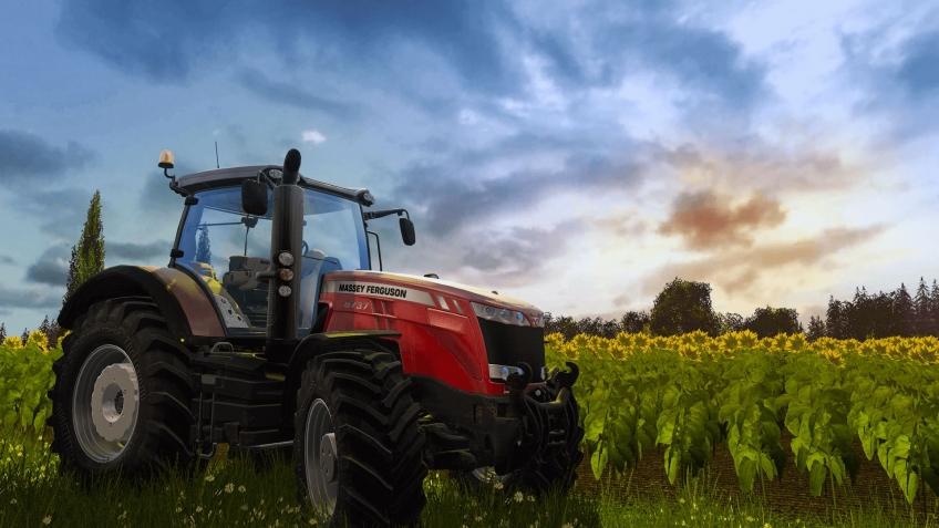Farming Simulator выйдет на Nintendo Switch