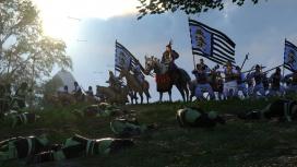 К Total War: Three Kingdoms выйдет первое сюжетное дополнение Eight Princes
