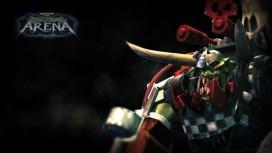 Warhammer 40 000: Dark Nexus Arena появится в раннем доступе Steam в декабре