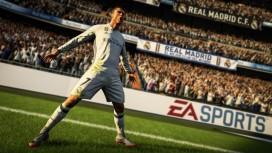 Трейлер FIFA18 с gamescom 2017 посвятили забитым мячам