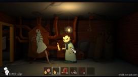 Авторы «Мора. Утопии» делают игру о ночных кошмарах