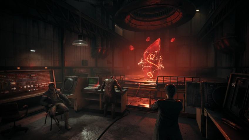Авторы боевика Remnant: From the Ashes провели трансляцию игры