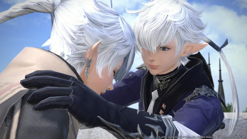Авторы Final Fantasy XIV перепишут будущее8 декабря