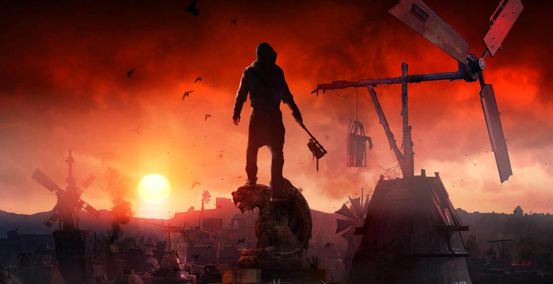 Вслед за Cyberpunk 2077 и Final Fantasy VII отложили и релиз Dying Light2