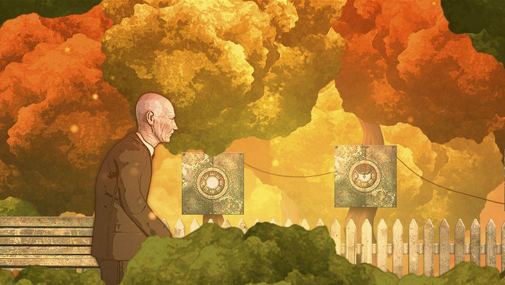 Рисованная вручную головоломка Heal вышла на консолях
