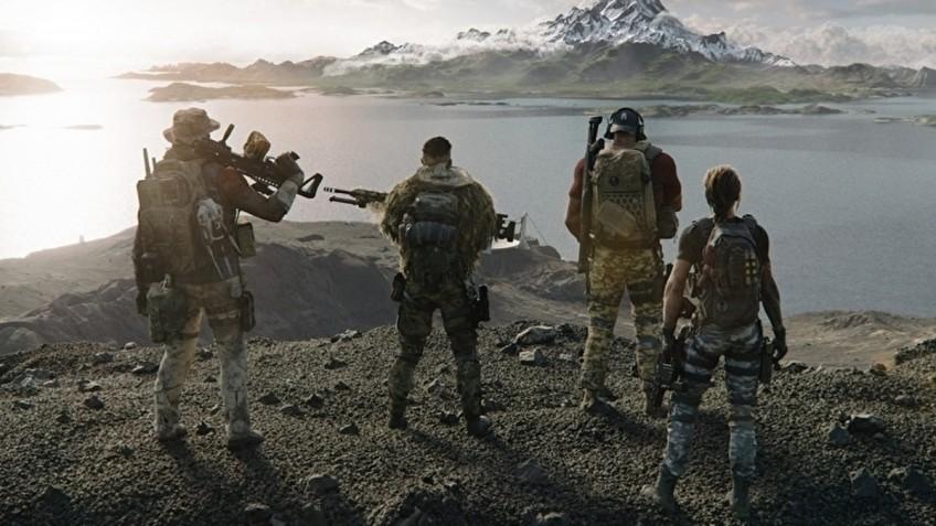 В новом трейлере Ghost Recon Breakpoint рассказали о привалах и мире игры