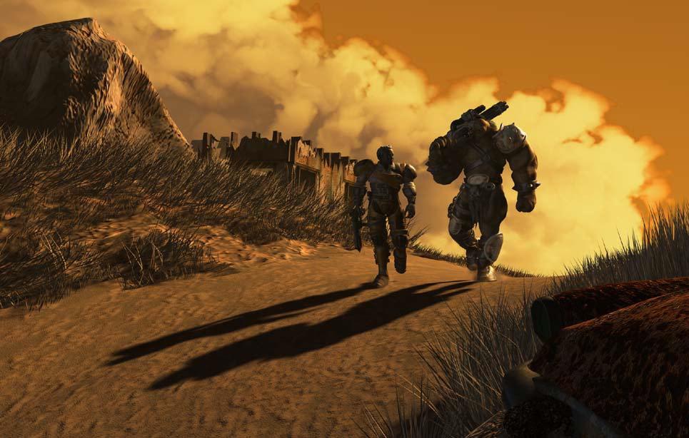Bethesda напомнила, откуда взялось Братство Стали в Fallout76