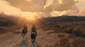 Red Dead Redemption улучшили для Xbox One X (Обновлено)