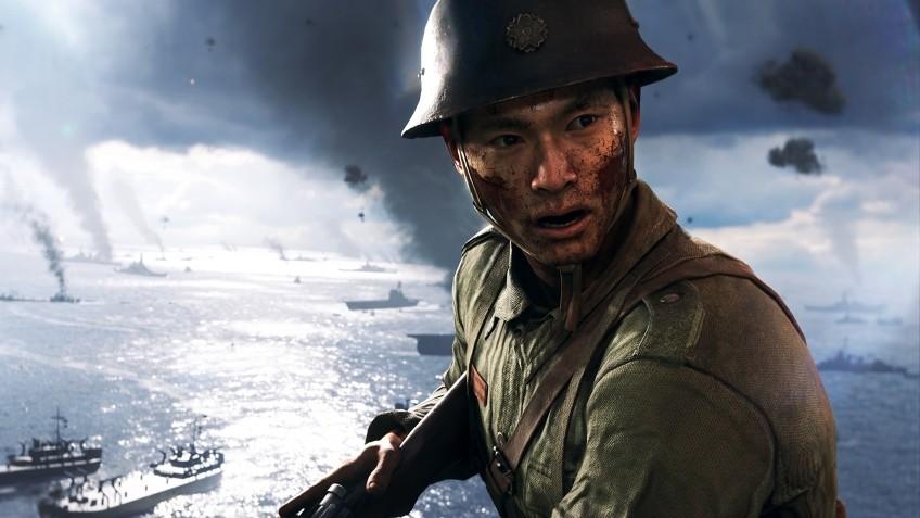 Battlefield V: новые карты и тихоокеанский театр военных действий