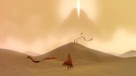 В PS Store началась раздача трилогии Uncharted и Journey
