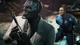Batman: Arkham Origins станет самой масштабной игрой серии