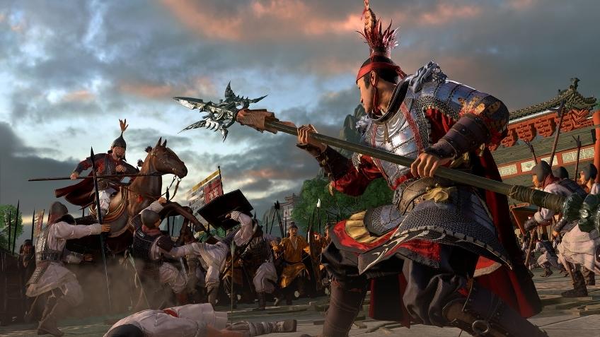 Разработчики Total War: Three Kingdoms показали геймплей нового режима