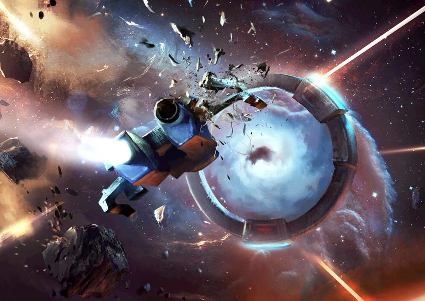 Названа дата релиза Sid Meier's Starships