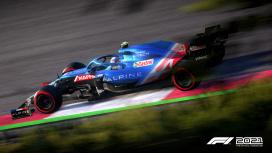 Создатели F1 2021 поговорили с пилотом Даниэлем Риккардо о «Формуле-1»