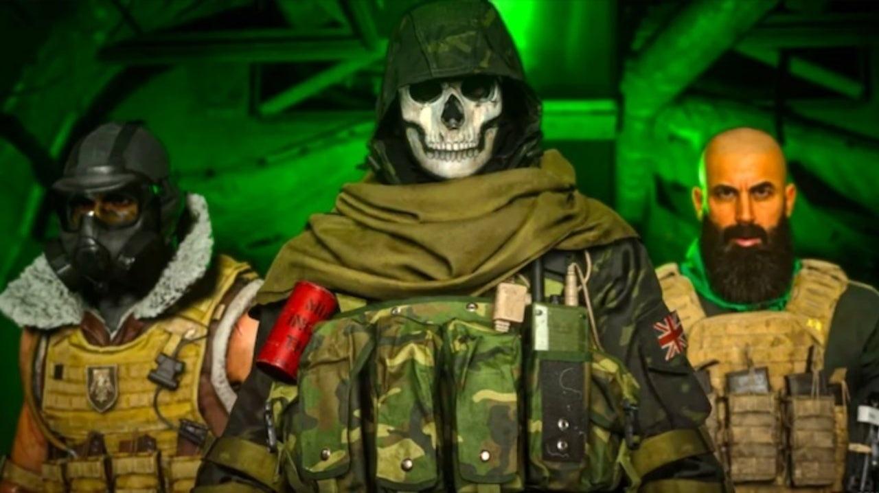 Мультиплеер Call of Duty: Modern Warfare вновь дадут попробовать бесплатно