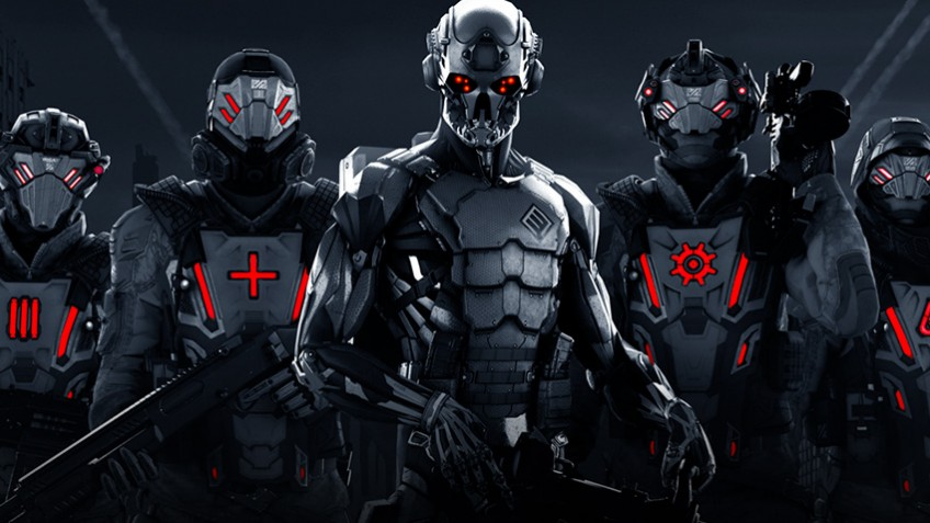 В обновлении «Warface V: Новый рубеж» добавили новый класс