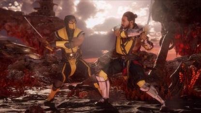 Mortal Kombat11 больше не получит новый контент — студия занята новой игрой