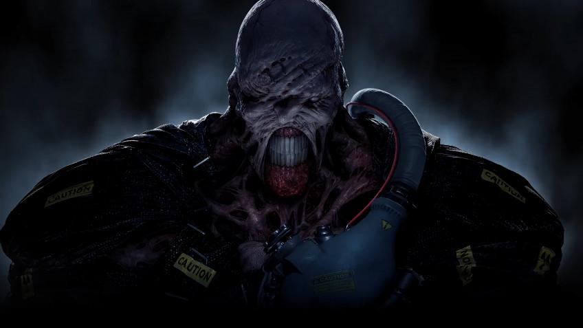 Ремейк Resident Evil3 на PC лишился Denuvo