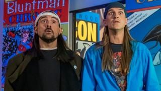 Кевин Смит показал трейлер комедии «Джей и Молчаливый Боб: Перезагрузка»