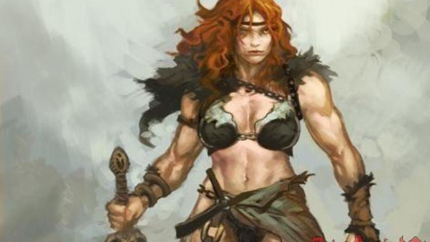 Diablo3 – подробнее о варваре