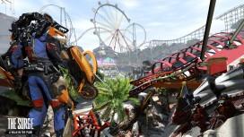 Расширение A Walk in the Park для The Surge перенесёт игроков в парк развлечений