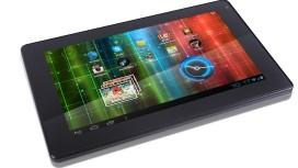 Новый недорогой планшет Prestigio на Android ICS
