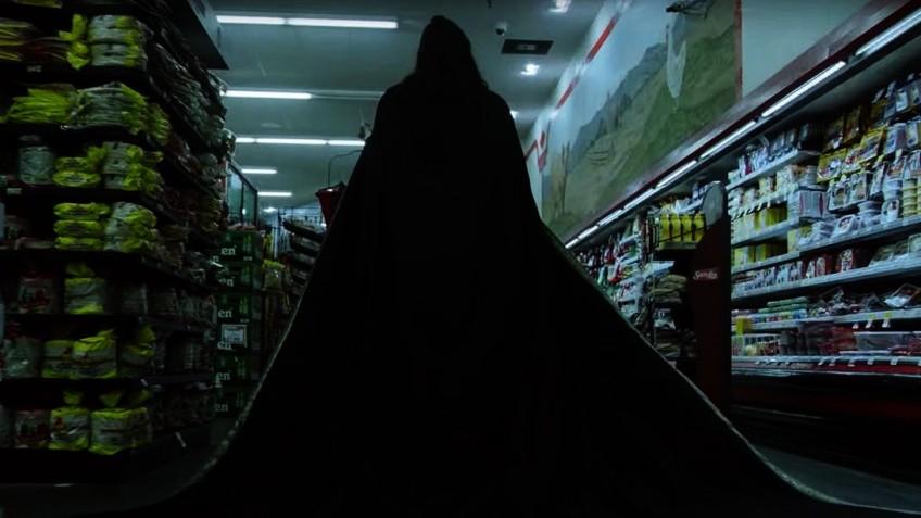 «Ласточка» на месте: вышел трейлер сериала «Реальные упыри»