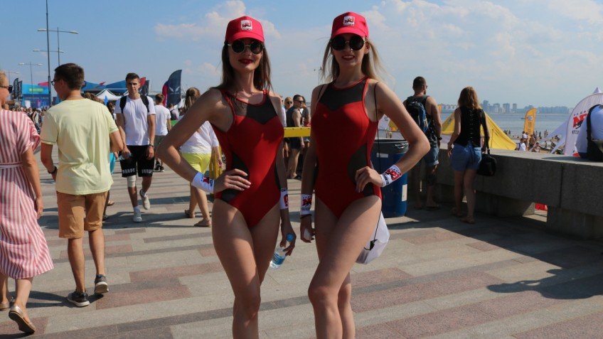 Рассказываем о зоне видеоигр на фестивале «ВКонтакте»
