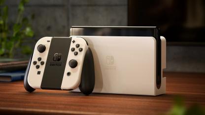 Nintendo отвергла слухи о том, что заработает больше на Switch с OLED-экраном