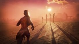 Европейские игроки в Conan Exiles на Xbox One все же получат полную наготу