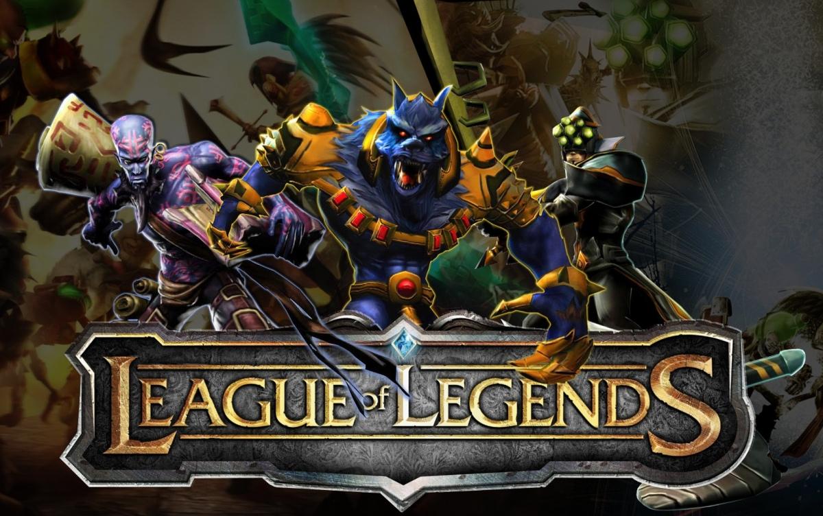 Второй сезон League of Legends