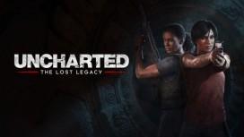 Дополнение для «Uncharted 4: Путь вора» посвятили женскому дуэту