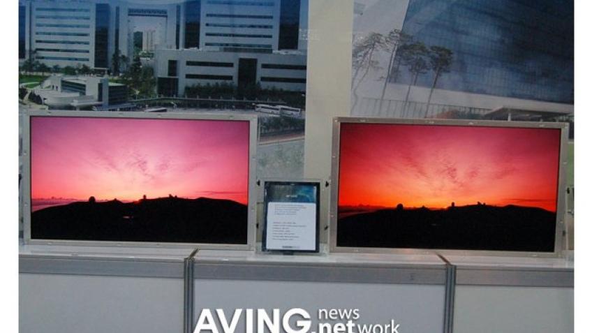 Мониторы Samsung с LED-подсветкой