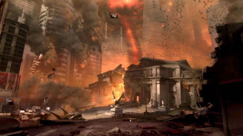 Doom4 не отменили
