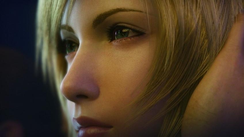Дизайнер Final Fantasy мечтает о шутере