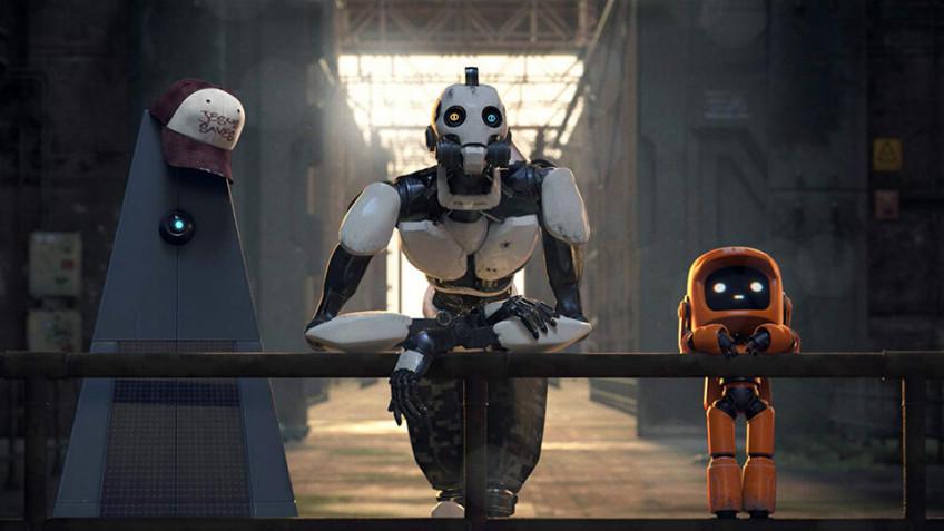 Новинки российского Netflix на май — Castlevania, «Любовь. Смерть. Роботы» и другие