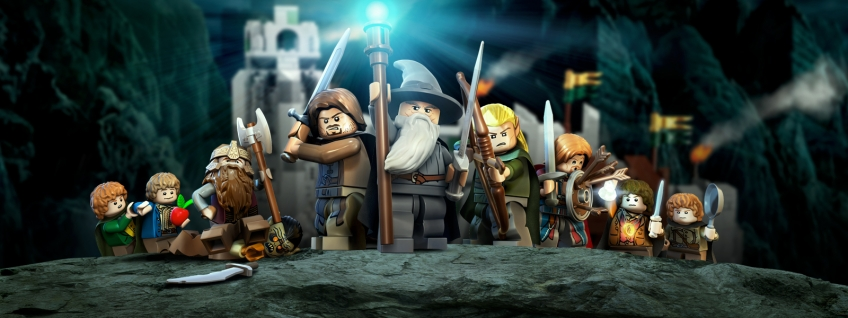 LEGO The Lord of the Rings и LEGO The Hobbit больше нельзя купить