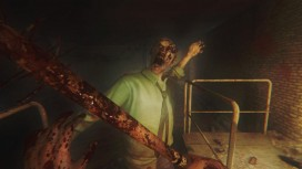 Ubisoft сыграла в Zombi в прямом эфире