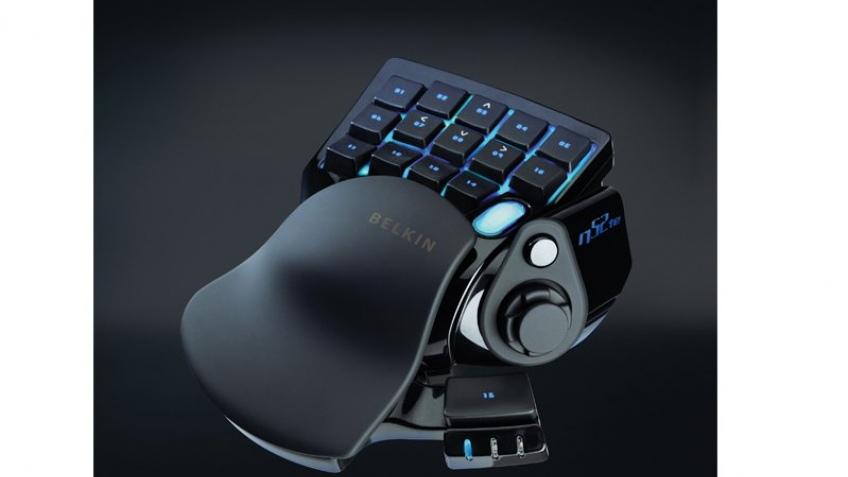Обновление n52 SpeedPad