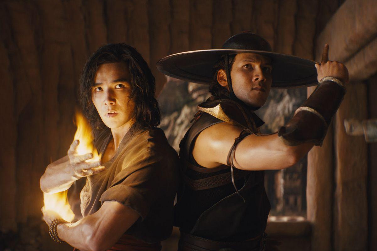 Mortal Kombat и «Кислород» среди популярных фильмов мая у пиратов