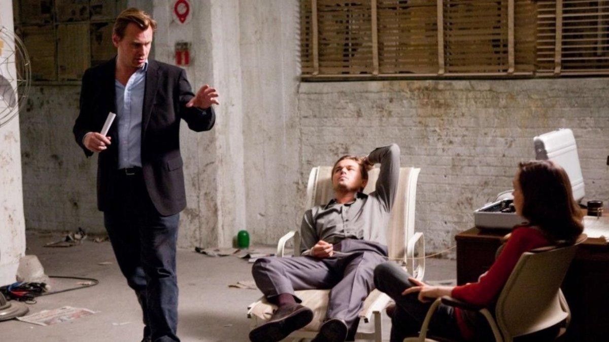 Представитель Кристофера Нолана опровергла историю о запрете стульев на съёмках