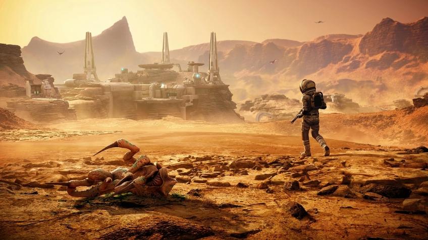 Far Cry5 начнёт побег с Марса17 июля