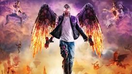 В июле подписчики PS Plus бесплатно получат Saints Row: Gat Out of Hell