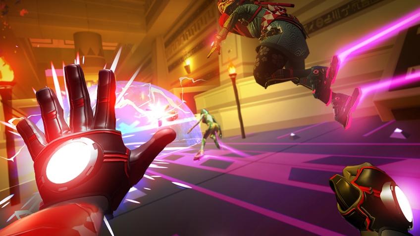 Sony на Paris Games Week: анонсы VR-проектов и инди в одной подборке
