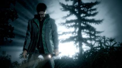 Alan Wake Remastered и Final Fantasy VII Remake нашли в базе данных EGS