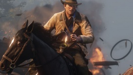 На запуске Google Stadia будет всего12 игр, включая Red Dead Redemption2