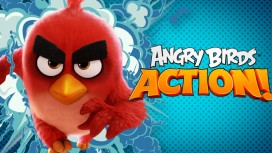 Rovio выпустила новую игру про злых птичек