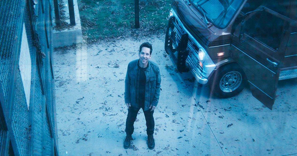 Боевик «Мстители: Финал» снова покажут в кинотеатрах