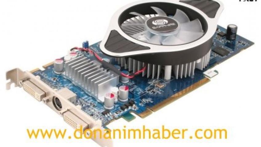 Sapphire готовит укороченный Radeon HD 4850