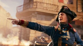 Новый трейлер кооператива Assassin's Creed: Unity показала Ubisoft